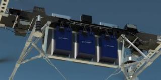 波音打造巨型无人机:可运送450斤重货物