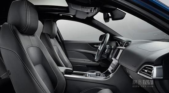 售48.8万元 捷豹XE R SPORT运动版上市