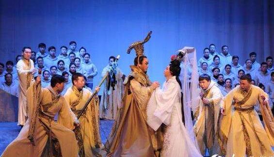 歌剧、黄梅戏、音乐会,多部湖北精品剧目将在荆州上演