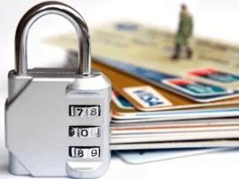 男子街头捡附密银行卡 贪心作祟取款5千被处