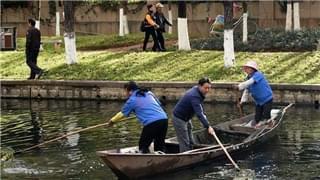 2020年昆明市域水环境明显改善