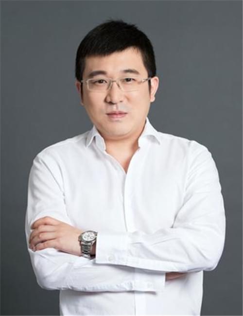 2017中国AI英雄风云榜商业创新人物候选人之陈默