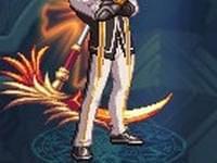 DNF圣职者模型韩服春节套武器装扮合集之圣职者 - dnf - 地下城与勇士