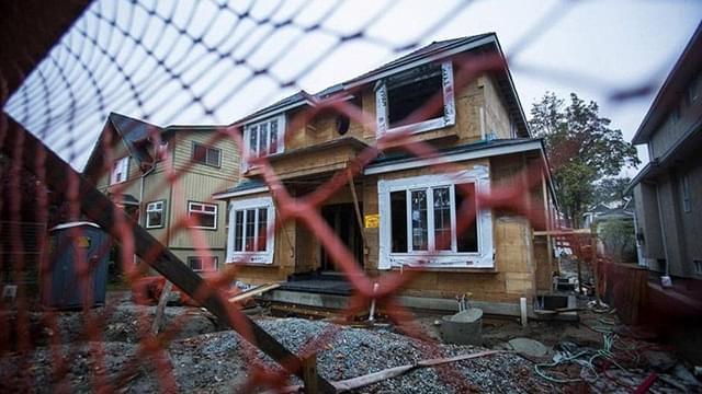 加拿大住房危机:高房