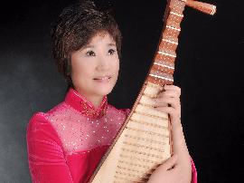 一人一琵琶  一曲一世界 不容错过的琵琶音乐会!