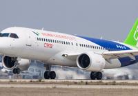 中国宣布2021年交付首架C919 希望与波音空客竞