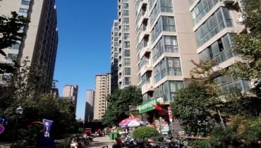 郑州二手房均价两连降 去年12月
