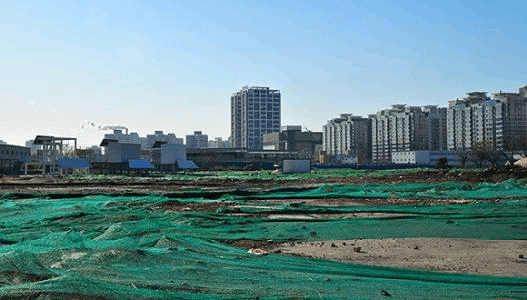 北京单日卖地134.6亿 全年土地成交有望破3000亿