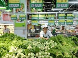 石家庄八月份全市CPI同比上涨1.3%