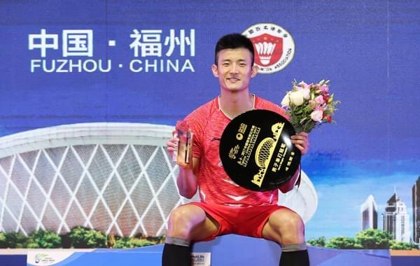 中羽赛谌龙2-1阿克尔森夺冠