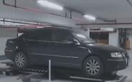 南京现机器人自动停车库