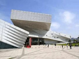 晋源区美术馆开馆 迎来本土画家首场个人美术展