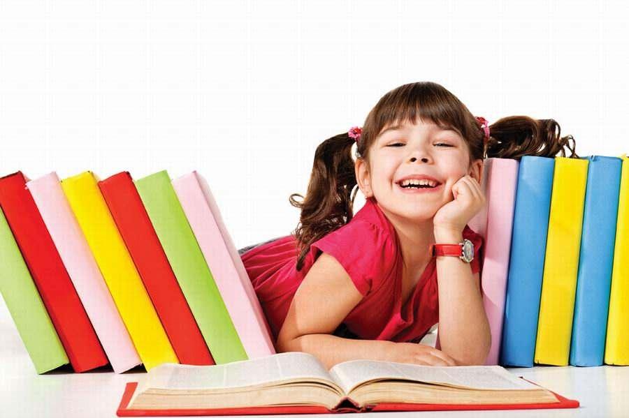 老师开出假期阅读书单 孩子真感兴趣吗?