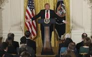 看客:特朗普的白宫