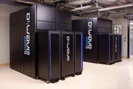 量子跃迁:障碍依然存在,但计算机革命即将来临