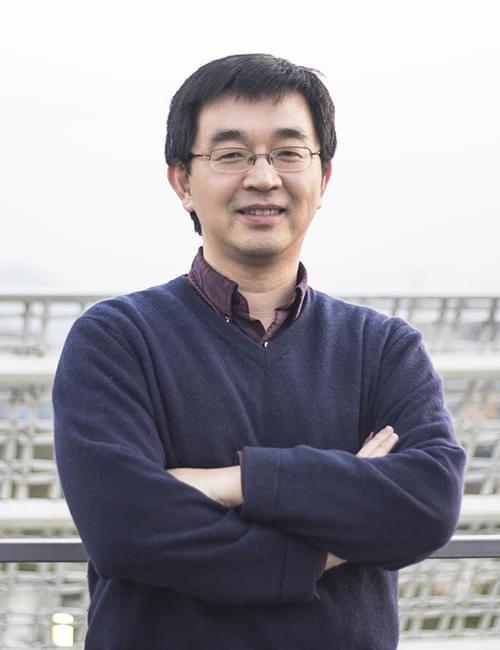 2017中国AI英雄风云榜技术创新人物候选人之金榕