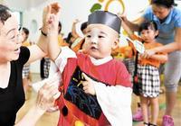 东城首批10所中学试点京剧课