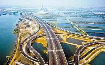 重磅!沿江高速深圳段货车通行费减半 还能折上折