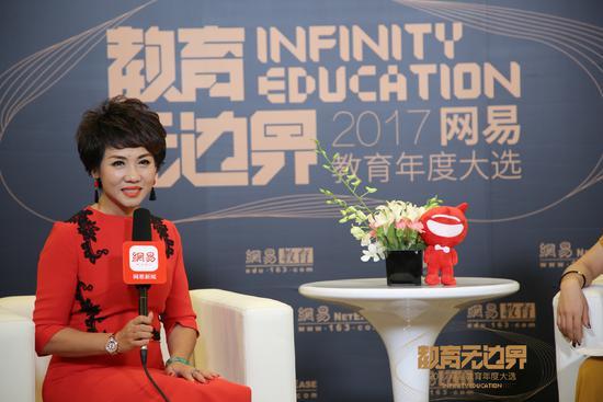 北京雅致人生管理顾问有限公司 杨路女士