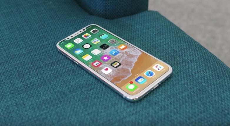 分析师:调查称65% iPhone用户有意购买iPhone 8