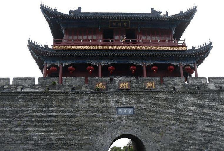 行走楚国故都·乐享文化旅游 全国网络媒体记者走进荆