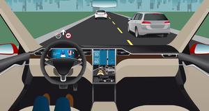 对话Mobileye苏淑萍:自动驾驶落地最难的是什么
