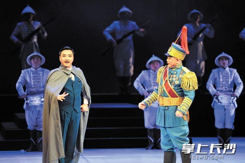 """""""东亚文化之都""""—快乐长沙 挡不住的文化魅力"""
