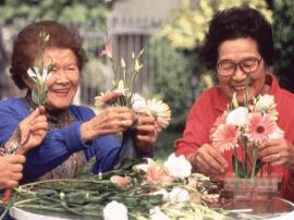 """""""绿之恋""""业主联欢会,发现邻里的才艺双馨!"""