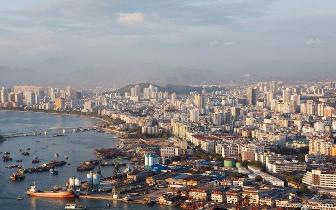 海南:热钱与外地人之间的来来往往 熙熙攘攘