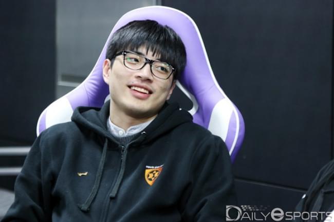 ByuN:搬到首尔后比赛很方便 16强希望与强手交手