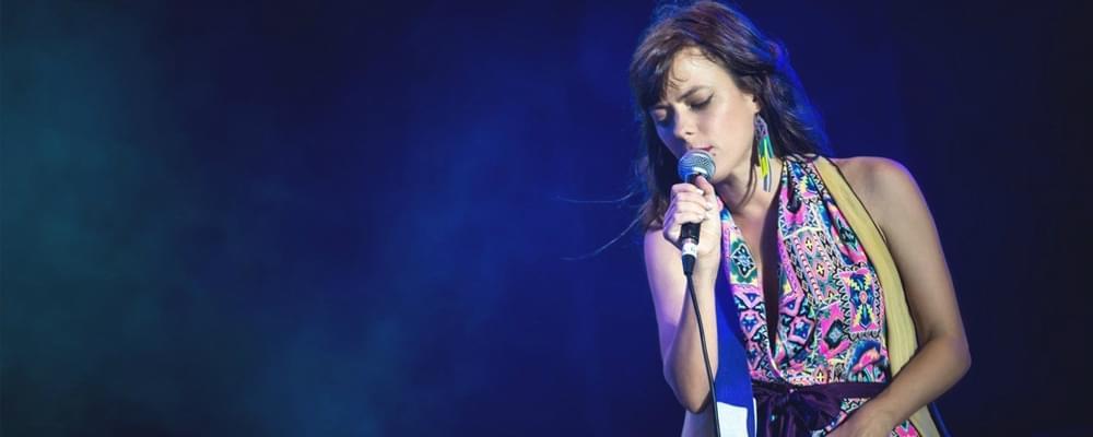 Lenka BLUE SKIES双城音乐会岁末暖心上演