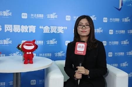 肯国际英语北京校区刘虹利:专注大学生美语培养