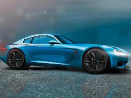 沃尔沃Polestar品牌酝酿新车 首款或定位轿跑