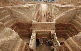 曹操墓新发现起争议 小墓是弃墓还是长子衣冠冢