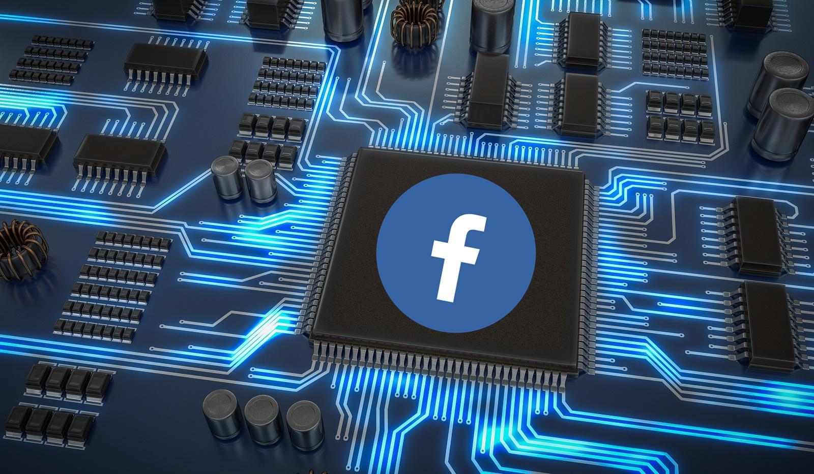 为什么Facebook想要设计自己的AI芯片?