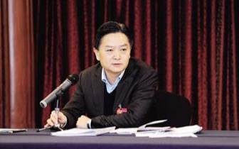 江津书记程志毅:提升城市品质 共享城市美好生活