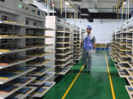 河北科技小巨人企业达2327家 年均增长80%以上