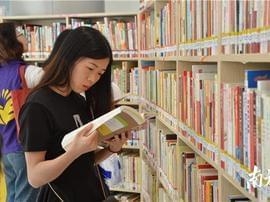 24小时不打烊!江门今年要建24家这样的自助图书馆