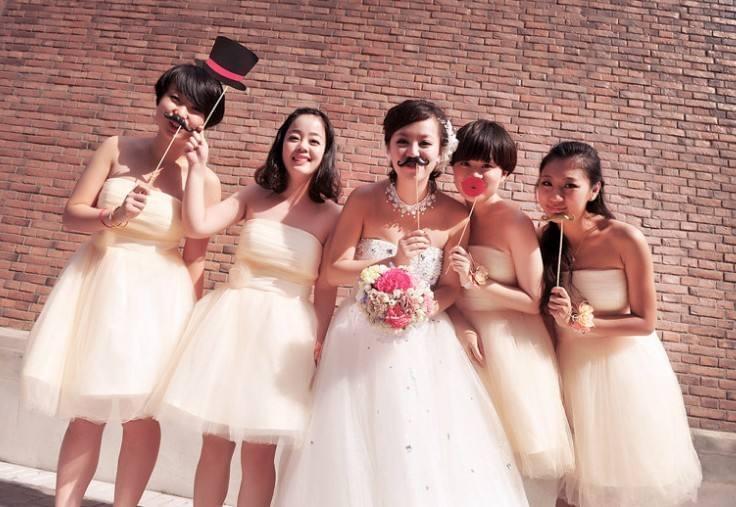 新人招募   用直播记录下你动人的婚礼!