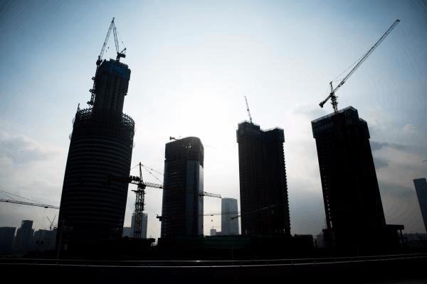 今年前8月江苏房价同比降5.9%
