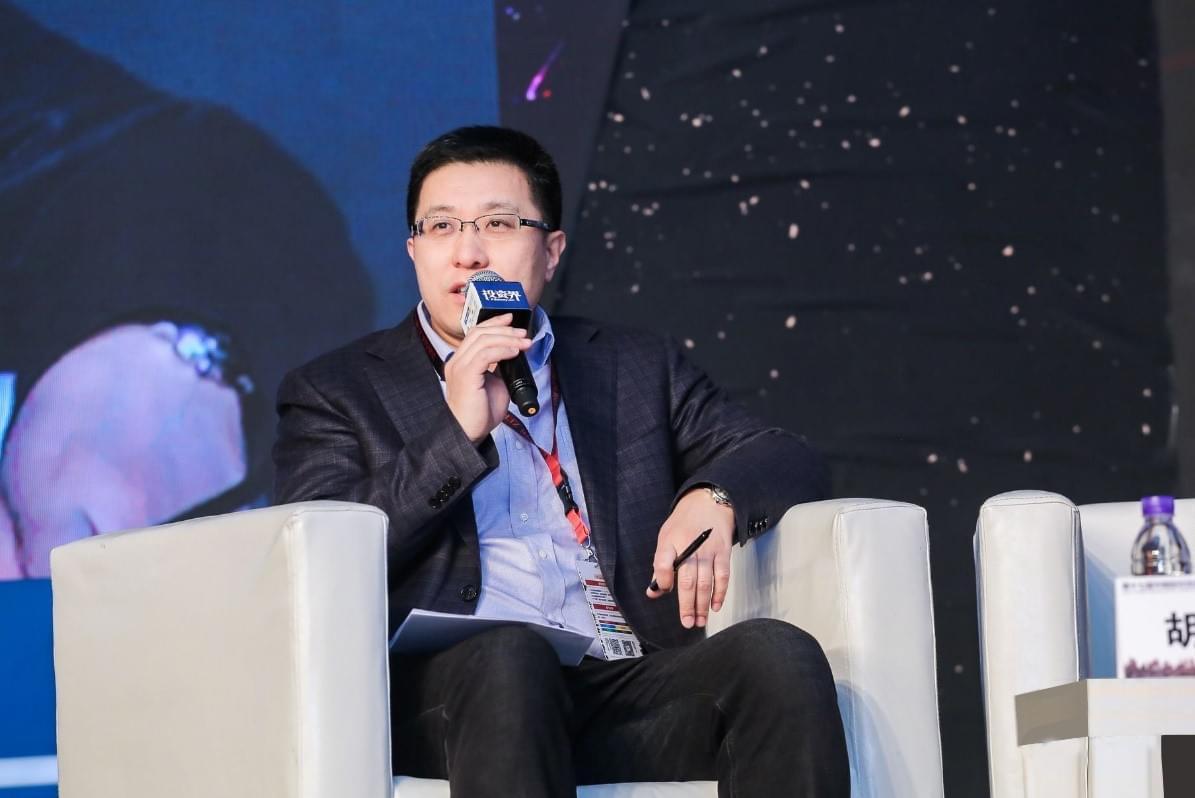 高特佳胡雪峰: 拓展投资广度,聚焦产业深度