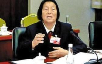 89岁申纪兰第十三次当选全国人大代表