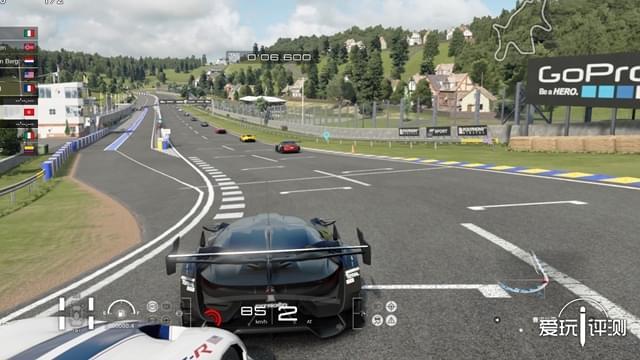 满分的逼格与缩水的内容 《GT赛车SPORT》评测