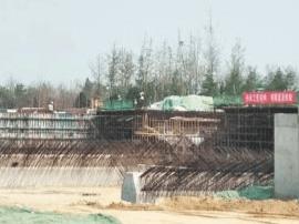 猪龙河湿地花园10月竣工 玉龙湖也将同步竣工