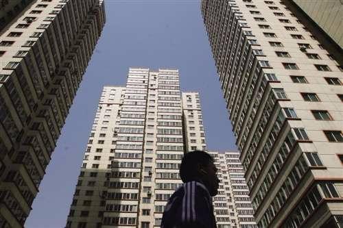 房企整体负债率处于高位 绿地等资产负债率超85%