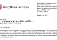 长沙一脑瘫学生获美国名校计算机博士全奖,托福接近满分!