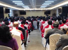 山西省创全运会奖牌新高 社会各界助力全民全运