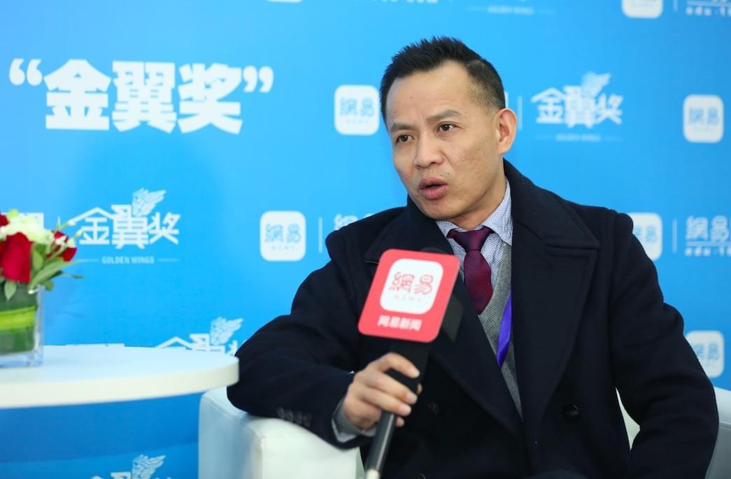 北京电影学院余建国:培养真正适合电影发展人才