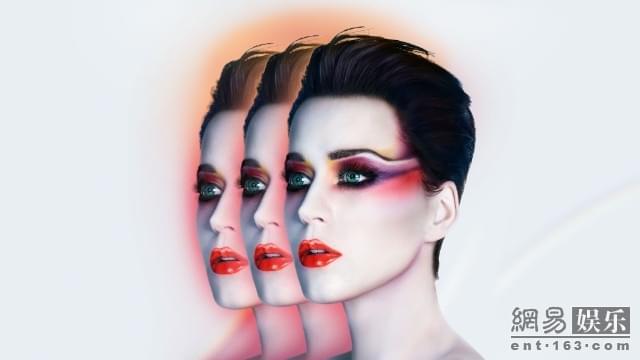 欧美一周:Katy Perry 转型未来或许会很惊艳