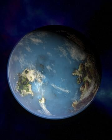 距地球最近的类地系外行星被发现